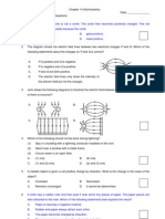 (14)Electrostatics