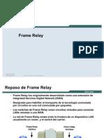 B4 Frame Relay Sp