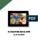 El Zakat Del Eid Al-Fitr
