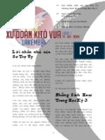 Newsletter 03, 2008