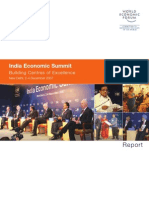 India Economic Summit 2007
