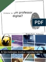 Professor  Digital