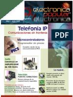 Revista Electrónica Popular n°01 (Jul.2006)