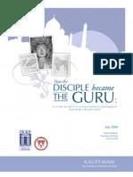Capability Development Data Infosys Disciple Became Guru 080608
