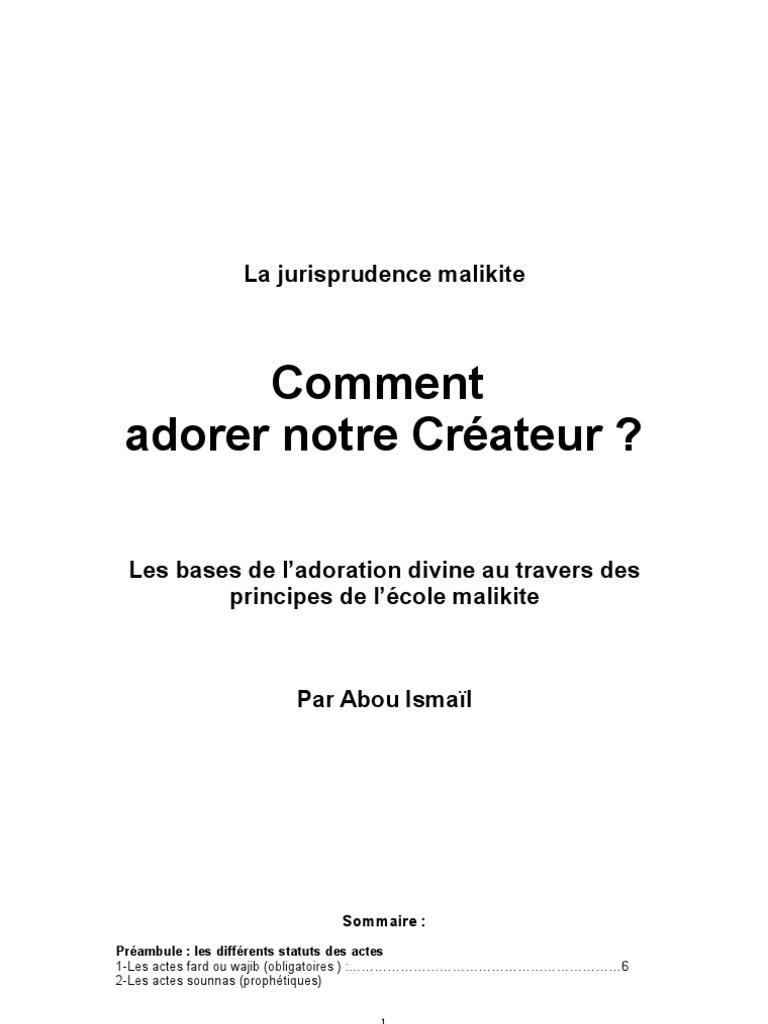 Top Islam Coran Jurisprudence Malékite-Traduit Par Mohamed Keskas By  FP72