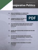 Oblak, Prodnik & Trbižan - Deliberation and Online Participation