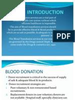 Transfusion Process for Nurses