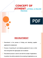 51558391 Recruitment PPT