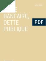 Crise bancaire, dette publique - Wolfgang Glomb