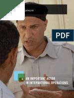 NORCAP Brochure - English