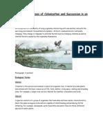 Biology Folio Chapter 8.21(1)