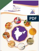 Food Fortification Brochure