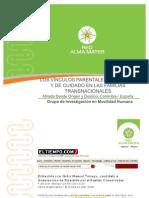 Presentacion Familias Transnacionales Universidad de Sevilla