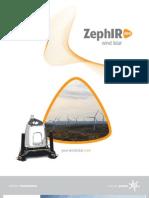 ZephIR300 Brochure 2010