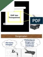 OHP EDU3105