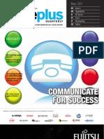 The Value Plus Quarterly 2011