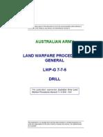 LWP G 7 7 5 Drill Full