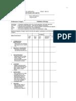 Appraisals Addl Information