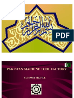 PMTF Information Memorandum