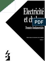 electricite et chaleur