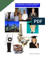 Ferreira - Livro Geral - 2011.2 - Com Expres No Ensino Superior