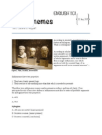 Enthymeme Worksheet