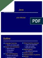 Porters Handbook | Java Virtual Machine | Java (Programming