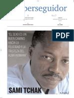 El perseguidor 59 - revista de limba spaniola din Tenerife