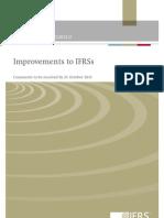 Ed Improvements if Rss June 11