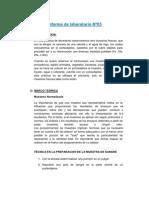 INFORME DE BIOLOGIA  03