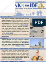 Terror in the South 2 - August 2011- Eng