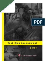 RESP. # 15 - Task Risk Assessment Guide