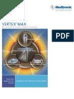 Vertex Max St