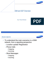 36749800 GSM SS7 Overview