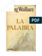 Wallace, Irving - La Palabra