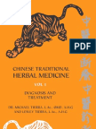 Michael Tierra - Chinese Traditional Herbal Medicine (Vol I)