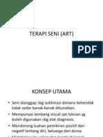 Terapi Seni (Art)