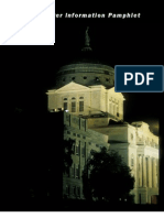 2008 Voter Information Pamphlet