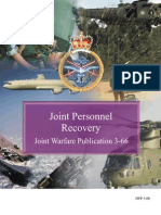 20071218 Joint Personnel Recovery CSAR