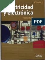 Electricidad y Electronica - Julio Olmo