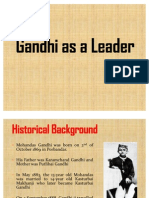 Gandhi as a Leader 2-Final