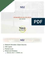 8. NS2 - 1