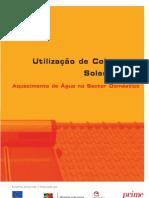 Colectores Solares - domestico