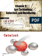 Catayst Technology Final Report