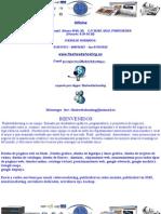 Sitio Web Presencial