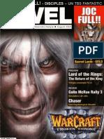Level 71 (Aug-2003)