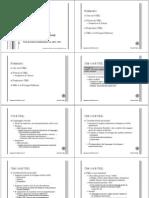 Introduzione a UML by Riccardo Cardin