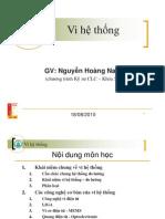 Vi He Thong - Ngay01 - NHNam