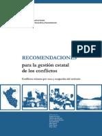 recomendaciones para gestión de conflictos_SER