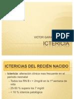 Ictericias